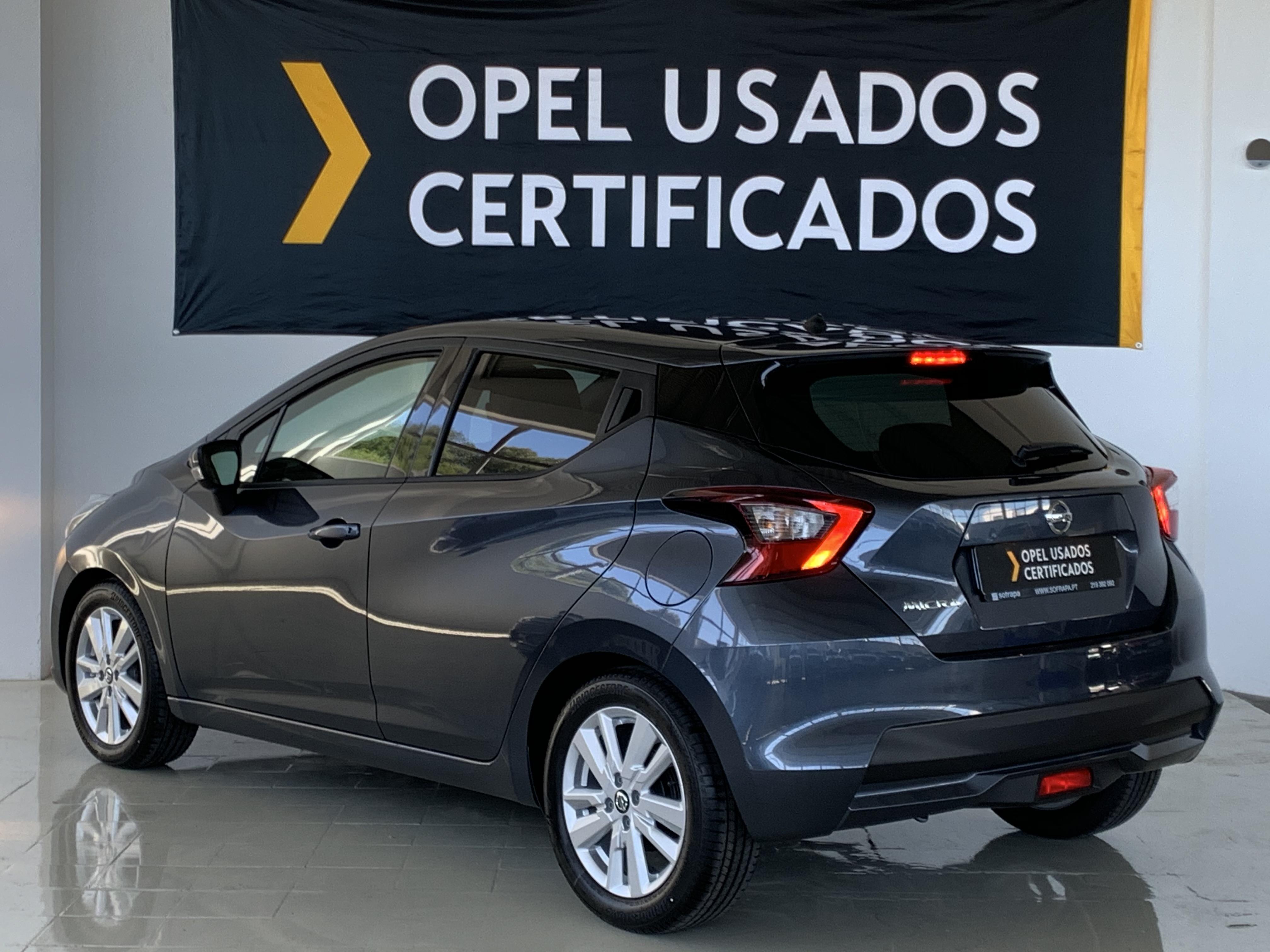 Opel CORSA E ENJOY 1.3CDTi 95CV S&S Desde 178EUR Mês  2016